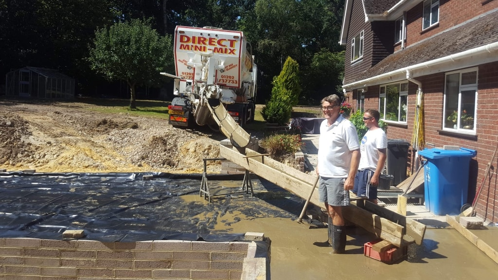 commerical landscaping services ringwood