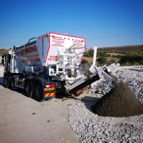 commerical landscaping services dorset