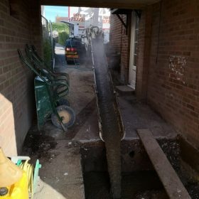 local Liquid screed pumping in bournemouth