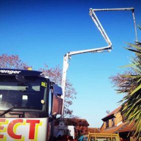 Professional on site concrete services rignwood