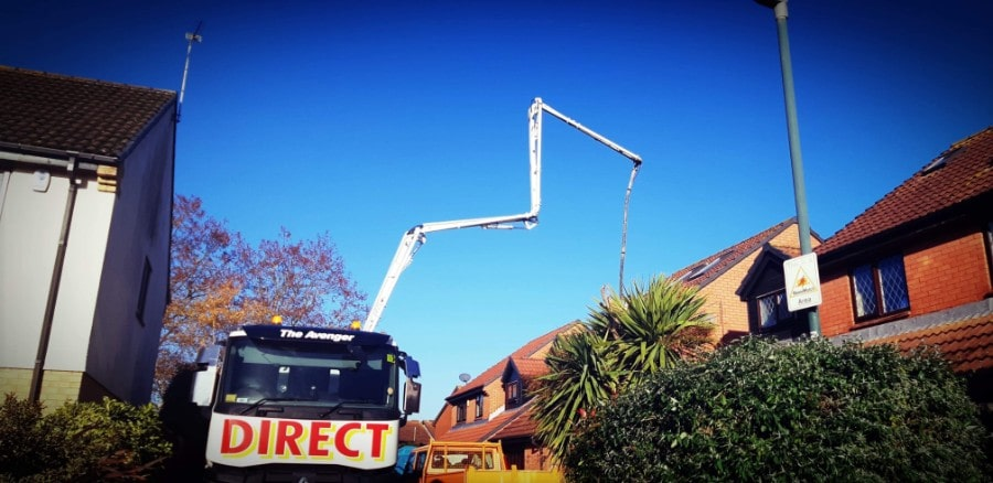 Professional on site concrete services in bournemouth