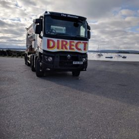 local Commercial concrete bournemouth