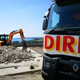 Commercial concrete company bournemouth