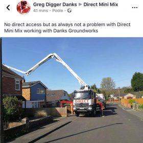 facebook review direct mini mix