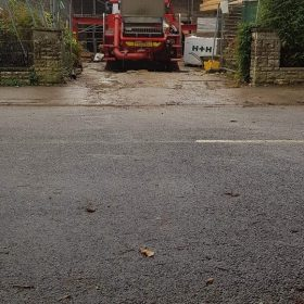 Free-flowing screed service poole
