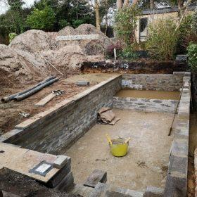 Commerical concrete dorchester