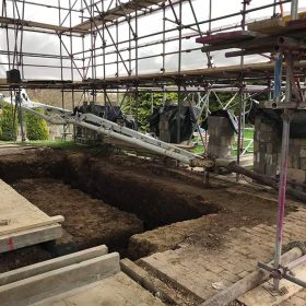 Commercial Concrete suppliers in poole