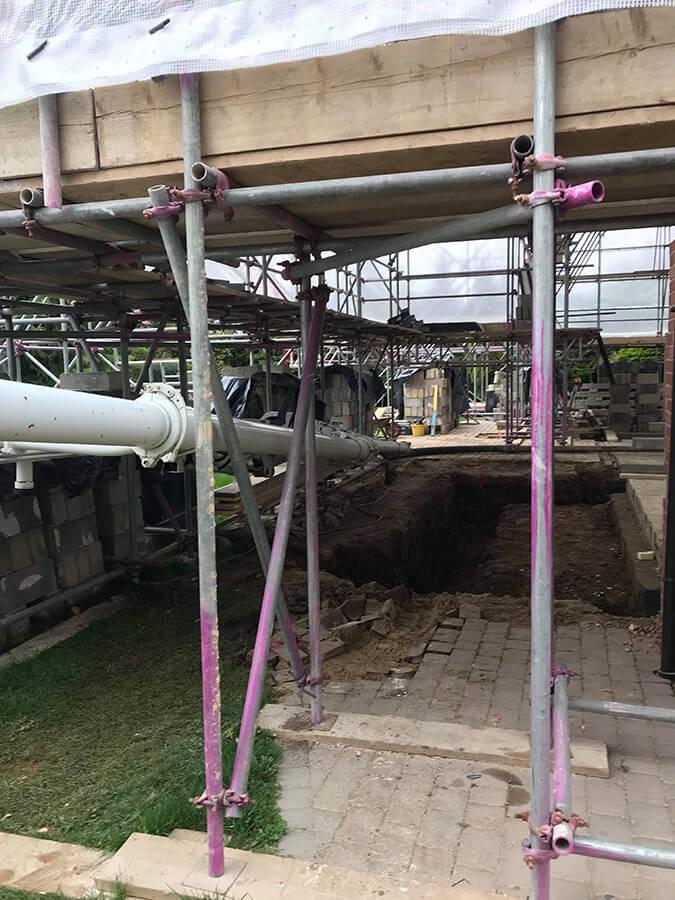 Concrete suppliers ringwood
