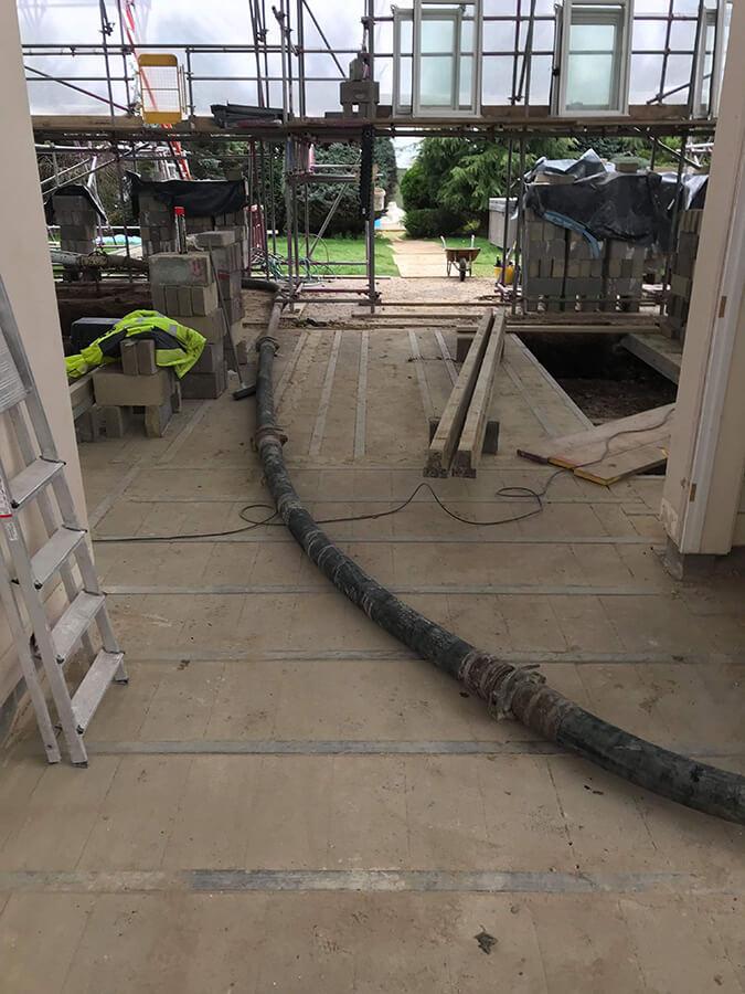 Concrete suppliers in bournemouth