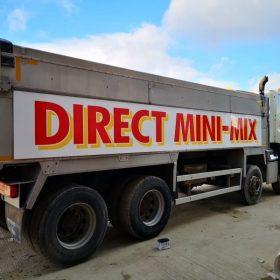 bournemouth direct mini mix concrete