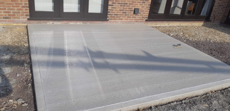 smooth concrete service in bournemouth