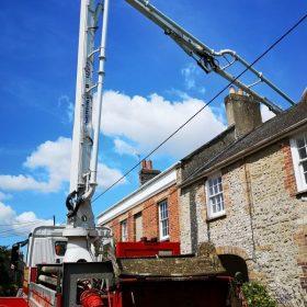 domestic Concrete services Ringwood