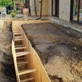 Concrete services Ringwood
