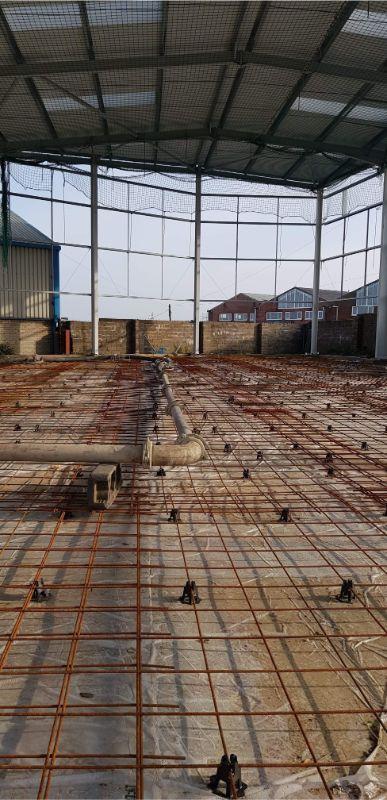 Domestic Liquid Concrete services in Bournemouth