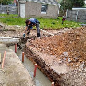 Commercial concrete pumping specialists poole
