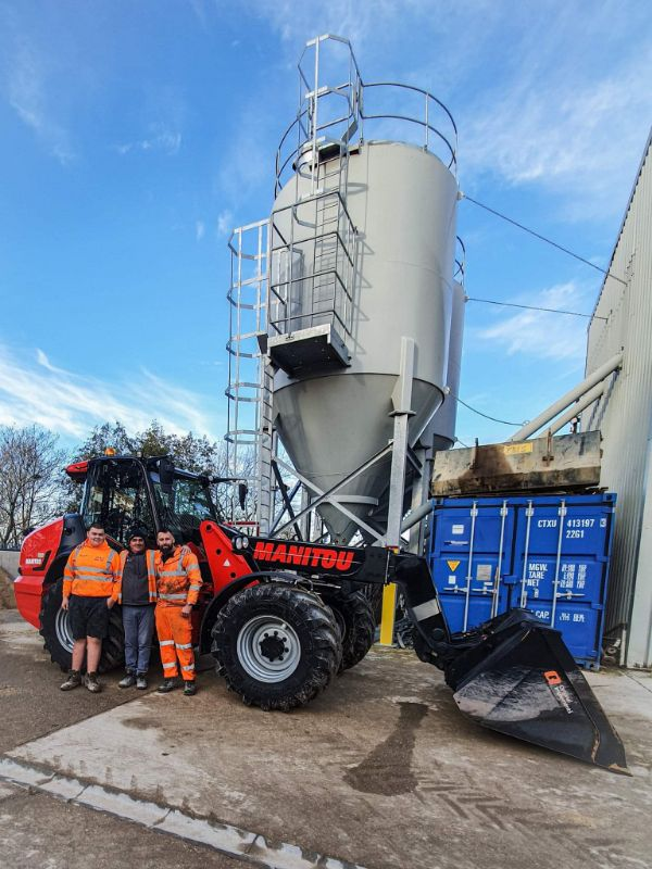 Best domestic concrete pumping specialists Bournemouth