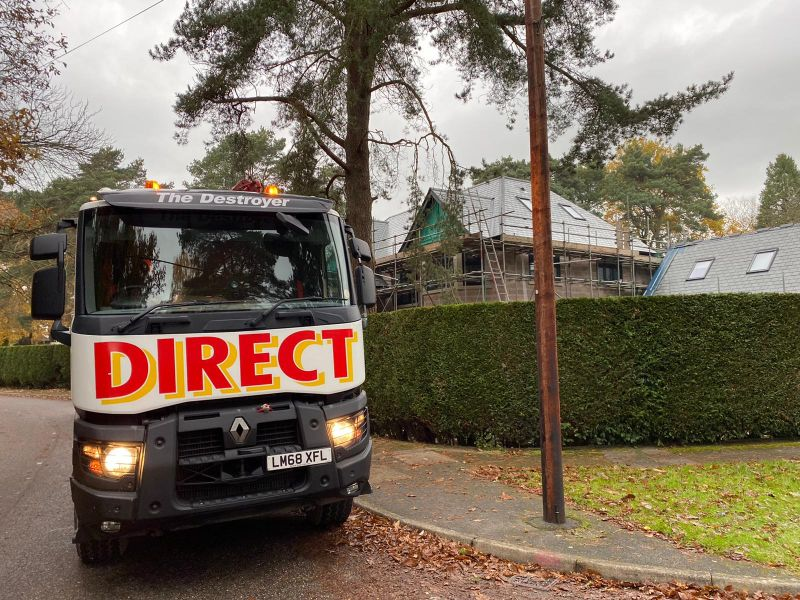Best concrete pumping specialists in bournemouth