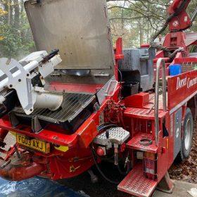 Best concrete pumping specialists