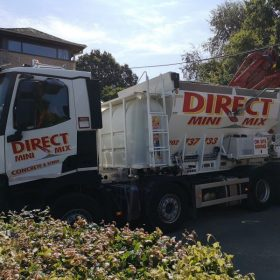 Best concrete specialists Dorset