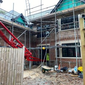 Domestic concrete supplier in Dorset