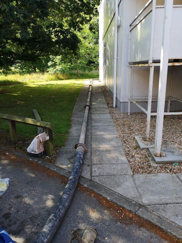 home concrete suppliers