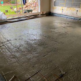 Domestic concrete suppliers
