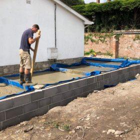 concrete supplier company in Bournemouth
