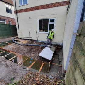 Best commercial concrete pumping specialists in poole