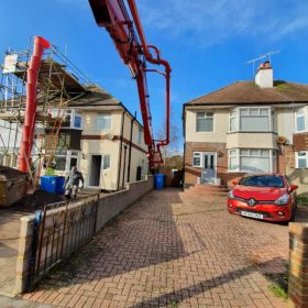 Best commercial concrete pumping specialists in bournemouth