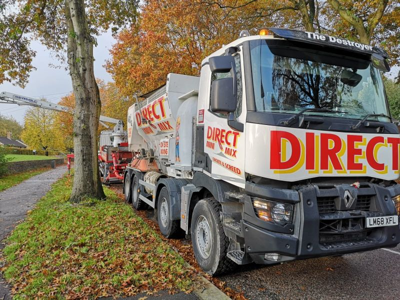 domestic concrete pumping specialists in Bournemouth