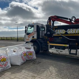Direct Mini Mix Limited Sand gravel and concrete