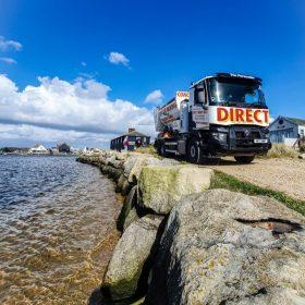 Concrete Pumping Dorset