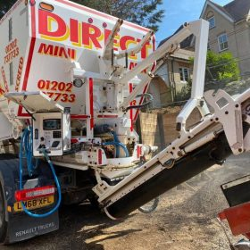Direct Mini Mix Limited concrete